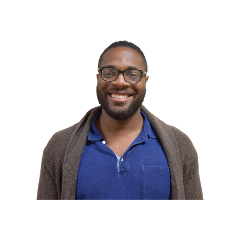 New Faculty: Chidi Asoluka