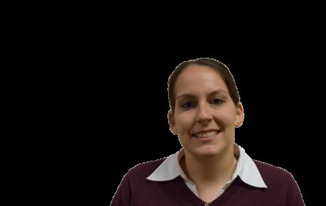 New Faculty: Melissa Doellman
