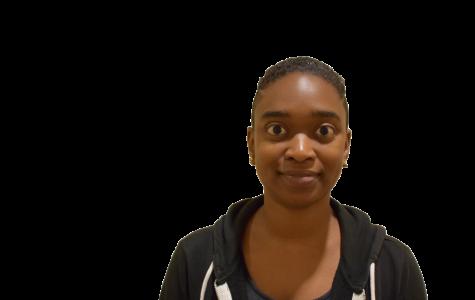 New Faculty: Sharina Gordon