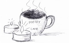 From Green Day to Google Translate: this week's Poetry Cafe