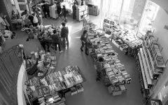 A bookworm's heaven: annual book fair