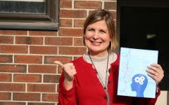Nichols shares research on executive function with parents