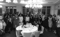 School hosts diversity dinner