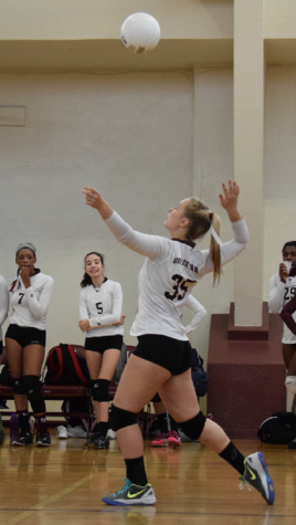 Volleyball — End of Year Recap