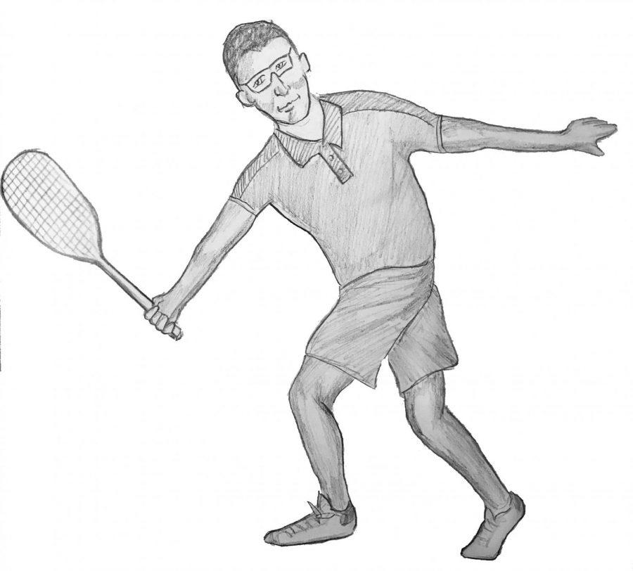 Ready, Set, Squash!