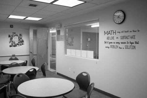 New MD math and writing centers offer additional resources to students