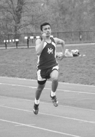 Track Team stumbles in Ivy Championship and NYSAIS