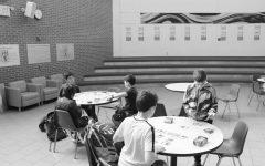 Students bond over fantasy games