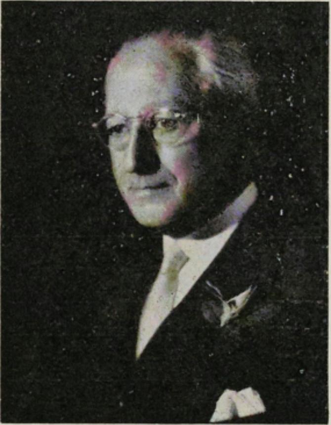 Historical Profiles: Carl Pforzheimer