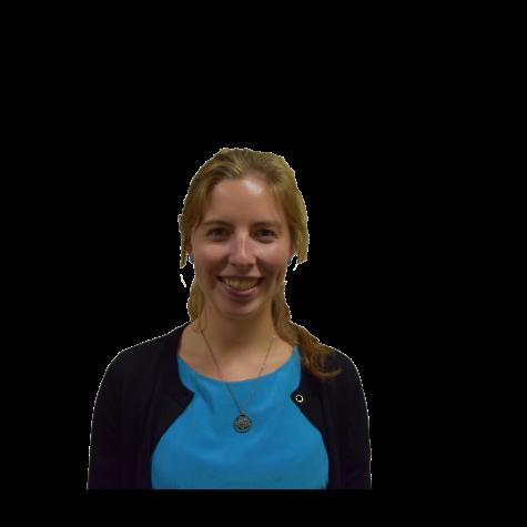 New Faculty: Camilla Nivison