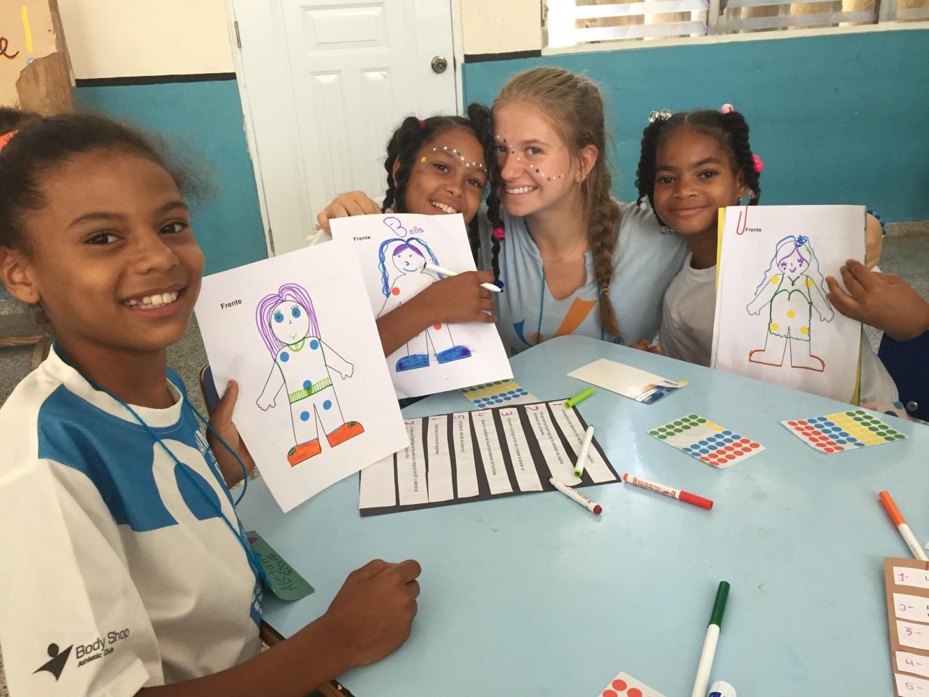 Summer spotlight: camp & camp counselors