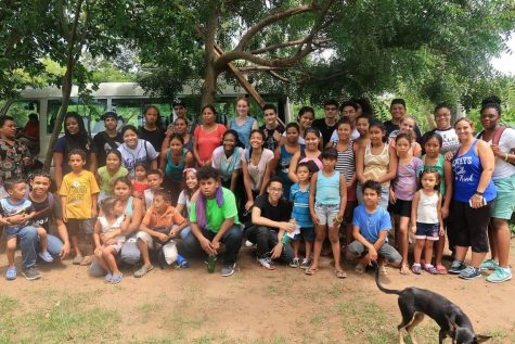 Summer spotlight: voluntourism