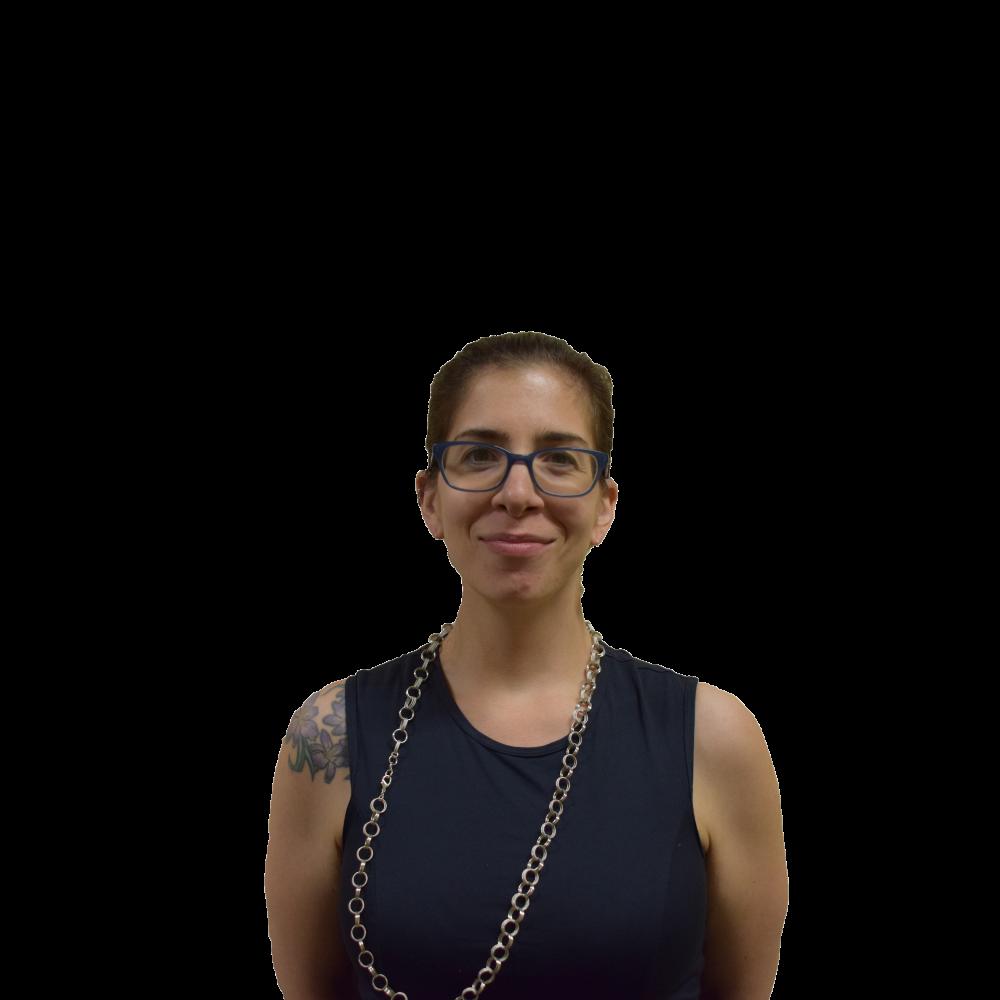New Faculty: Laura Weinstein