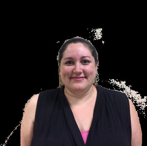 New Faculty: Hillary Matlin