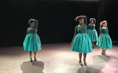 Horace Mann Dance Company presents… Emotion in Motion