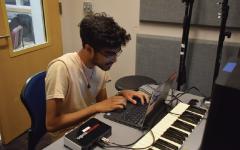 Arjun Swarup: Inside the Music Studio