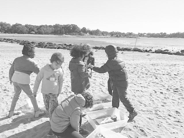 LD+takes+Coastal+Lab+field+trip