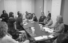 Diversity Council hosts first meeting