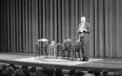 Timothy Snyder discusses tyranny and democracy