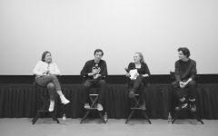 Students attend screening of blockbuster Beautiful Boy