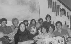 No longer a boy's club: First class of women to attend HM