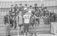 Wrestling secures NYSAIS Championship