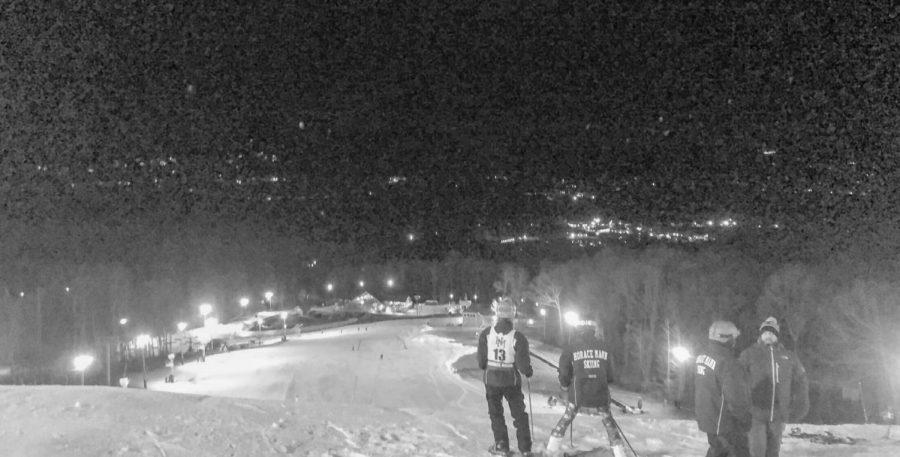 Lions Den Update: Ski