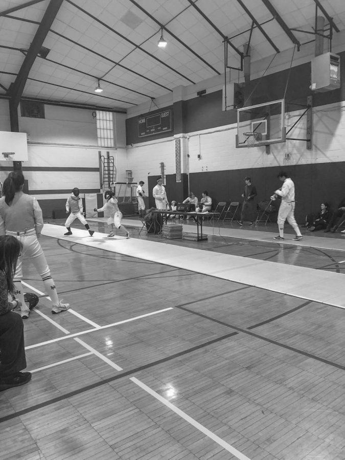 Lions+Den+Update%3A+Fencing