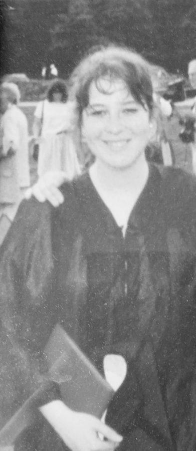 Class of 1984, Deborah Kassel
