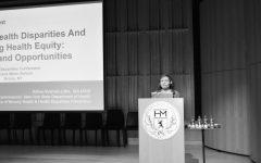Symposium explores health disparities