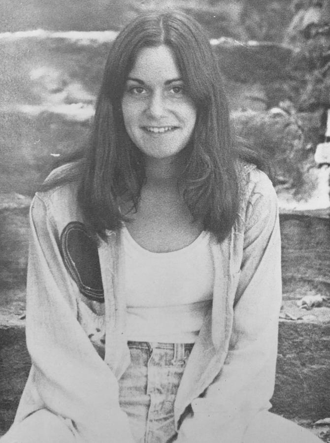 Class of 1979, Dr. Susan Delanty