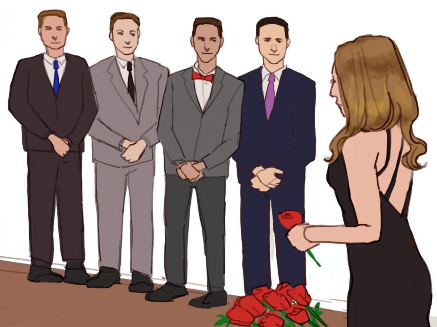 Thorny Roses: Dissecting America's Guilty Pleasure