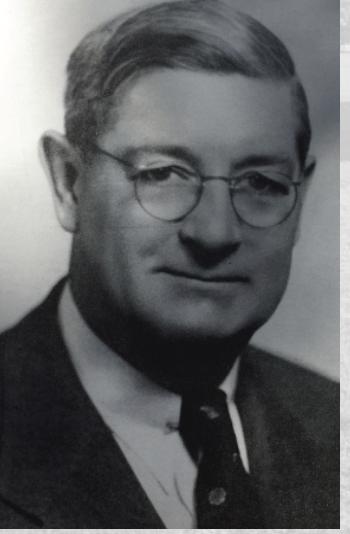Historical Profiles: Charles Tillinghast