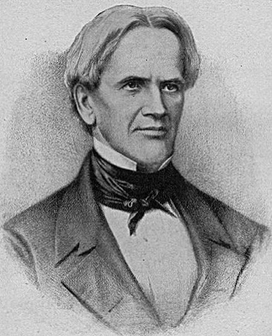 The Mann, the myth, the legend: Horace Mann