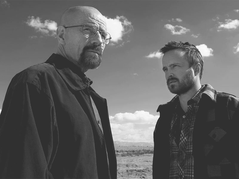 The Captivating Tragedy of Walter White