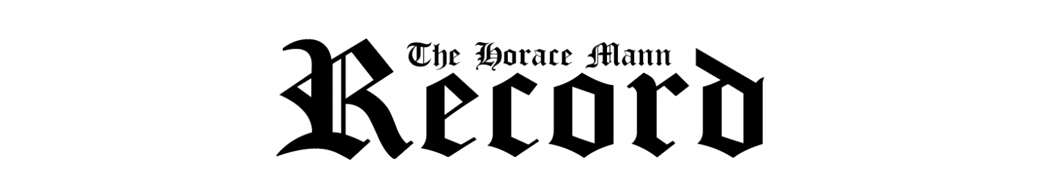 Horace Mann's Weekly Newspaper Since 1903