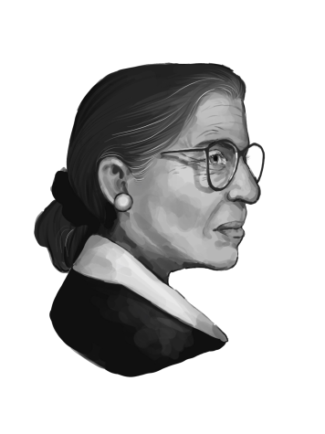 "Remembering RBG: ""May her memory be a revolution"""