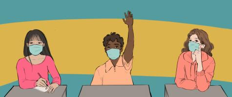 School takes precautionary measures against coronavirus