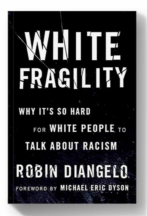 Professional Development Day features White Fragility discussion