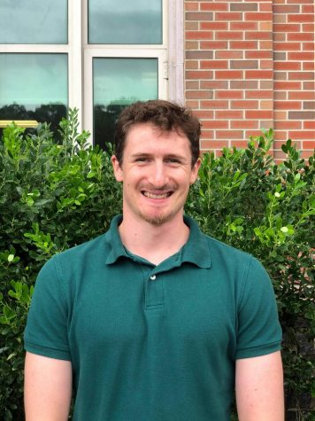 Welcome new MD science teacher: Noah Kaminsky