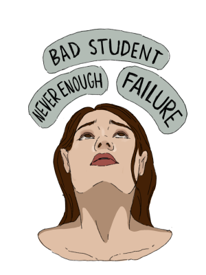 """It's easy to feel like you don't measure up"": Students struggle with Imposter Syndrome"