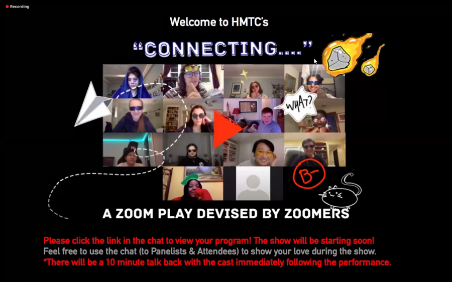 HMTC+performs+devised+production+%E2%80%9CConnecting...%E2%80%9D