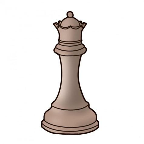 Unruly queen: Ellen Wang's (8) chess journey