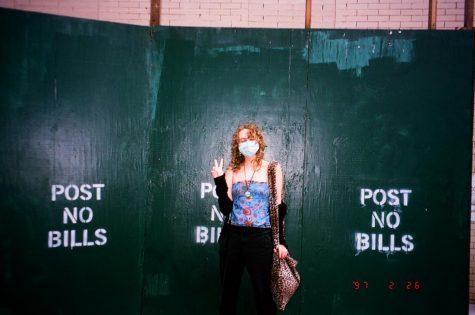 Student Fashion Profiles: Isabela Binnmyr