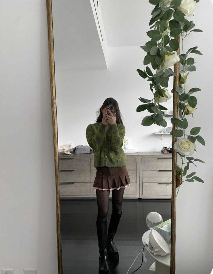 Student Fashion Profiles: Madison Xu