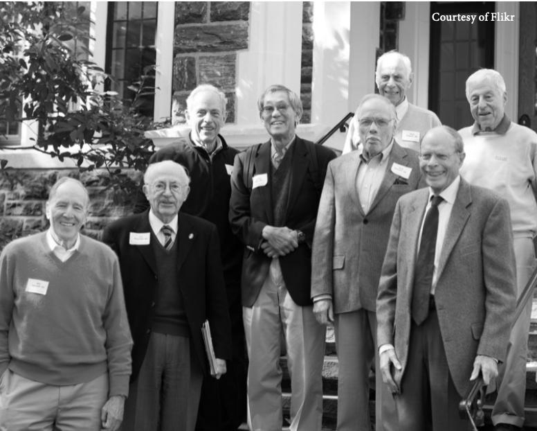 Trustee+emeritus+Michael+Andrew+Loeb+passes+away